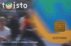 Carte.Twisto