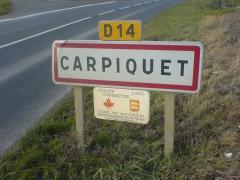 Carpiquet