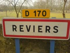 Réviers