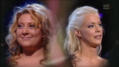 Malmö.00-01.Malena Ernman & Sarah Dawn Finer