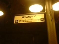 Arlanda C