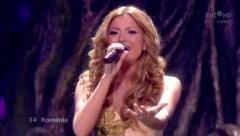 SF1.14.Romania - Elena