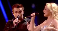 SF2.01.Croatia - Igor Cukrov feat. Andrea