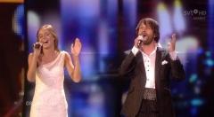 SF2.08.Slovakia - Kamil Mikulcic & Nela Pociskova