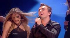 FL.05.Croatia - Igor Cukrov feat. Andrea