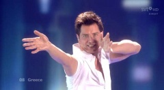 FL.08.Greece - Sakis Rouvas