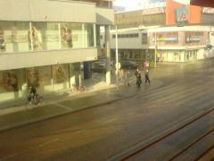 Oulu streets