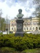 Oulu statues