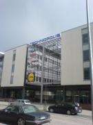 Technopolis, Oulu, YLE