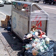 Garbage - Amil Niazi