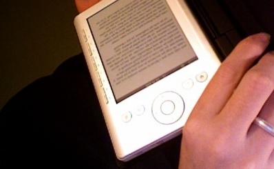 Sony Reader PRS-300 Pocket