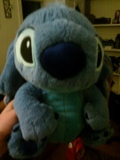 Stich from Lilo & Stich