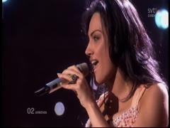 SF2.02.Armenia - Eva Rivas