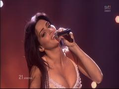 FN.21.Armenia - Eva Rivas