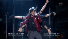 Stockholm.10.Eric Saade