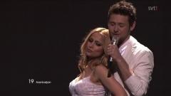 FN.19.Azerbaijan - Ell & Nikki