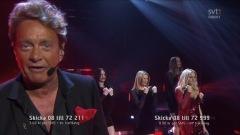 Leksand.08.Björn Ranelid feat. Sara Li