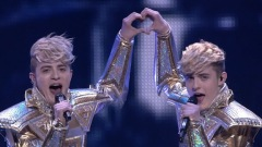 SF1.18.Ireland - Jedward