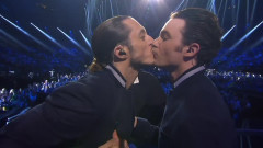 FN.00-10.Swedish Smörgåsbord - Petra Mede (Gay Marriage)