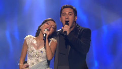 FN.25.Georgia - Nodi Tatishvili & Sophie Gelovani