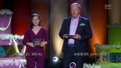 Linköping.00.Noor el-Refai & Anders Jansson