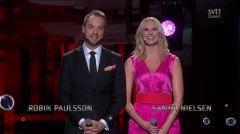 Göteborg.00-01.Robin Paulsson & Sanna Nielsen