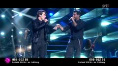 Göteborg.05.Bihrang Miri feat. Victor Crone